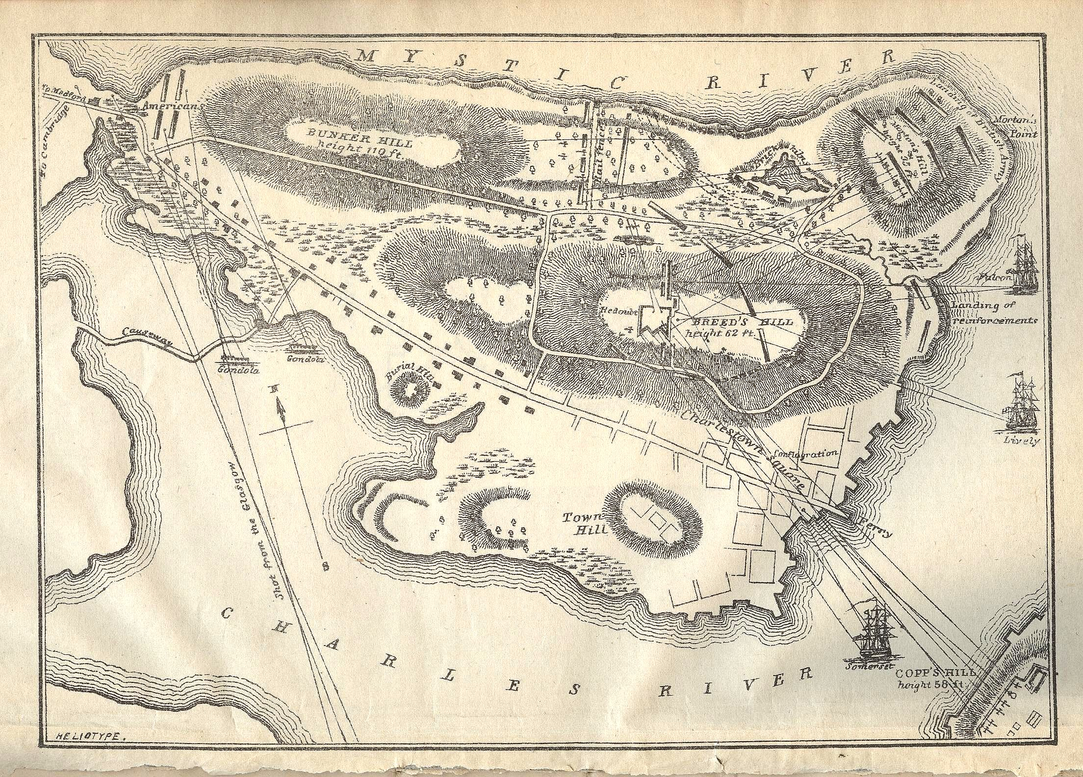 """the battle at bunker hill Get a free copy of """"the battle of bunker hill"""" by samuel adams drake: the story of the battle of bunker hill has been told until it has become more familiar to american readers than marathon or waterloo."""