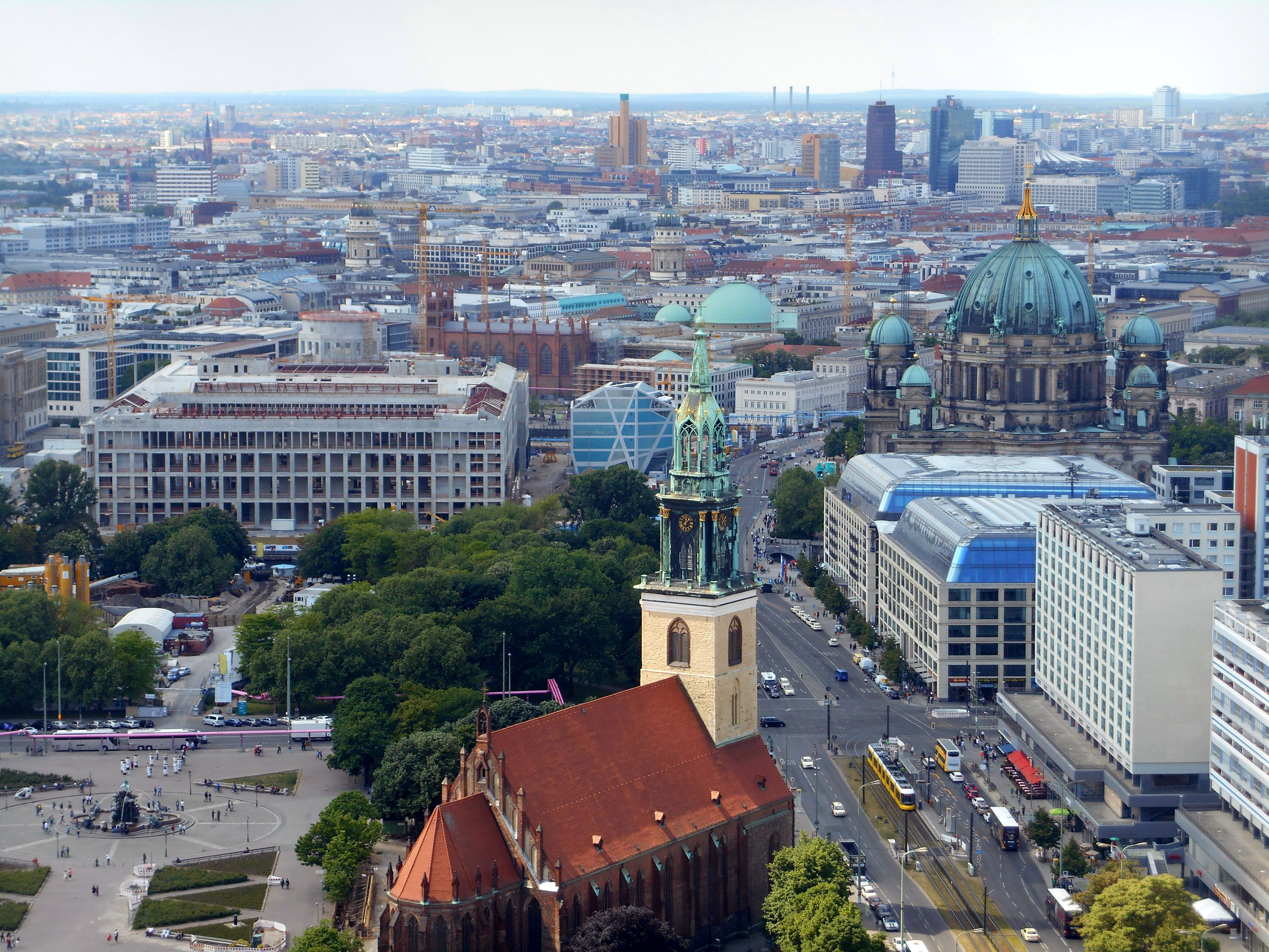 Hotel Berliner Platz L Ef Bf Bdbeck