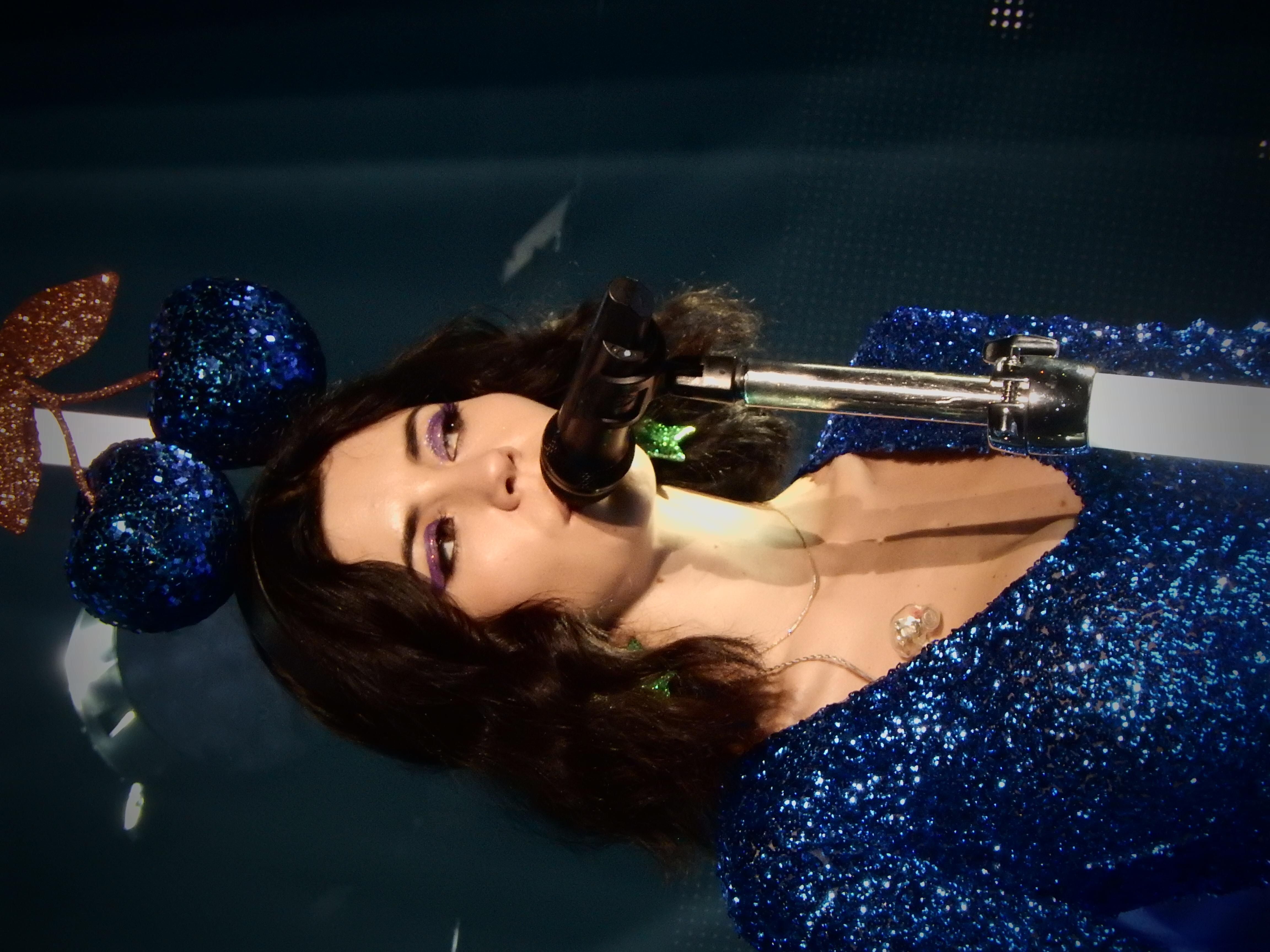 Marina And The Diamonds Neon Nature Tour