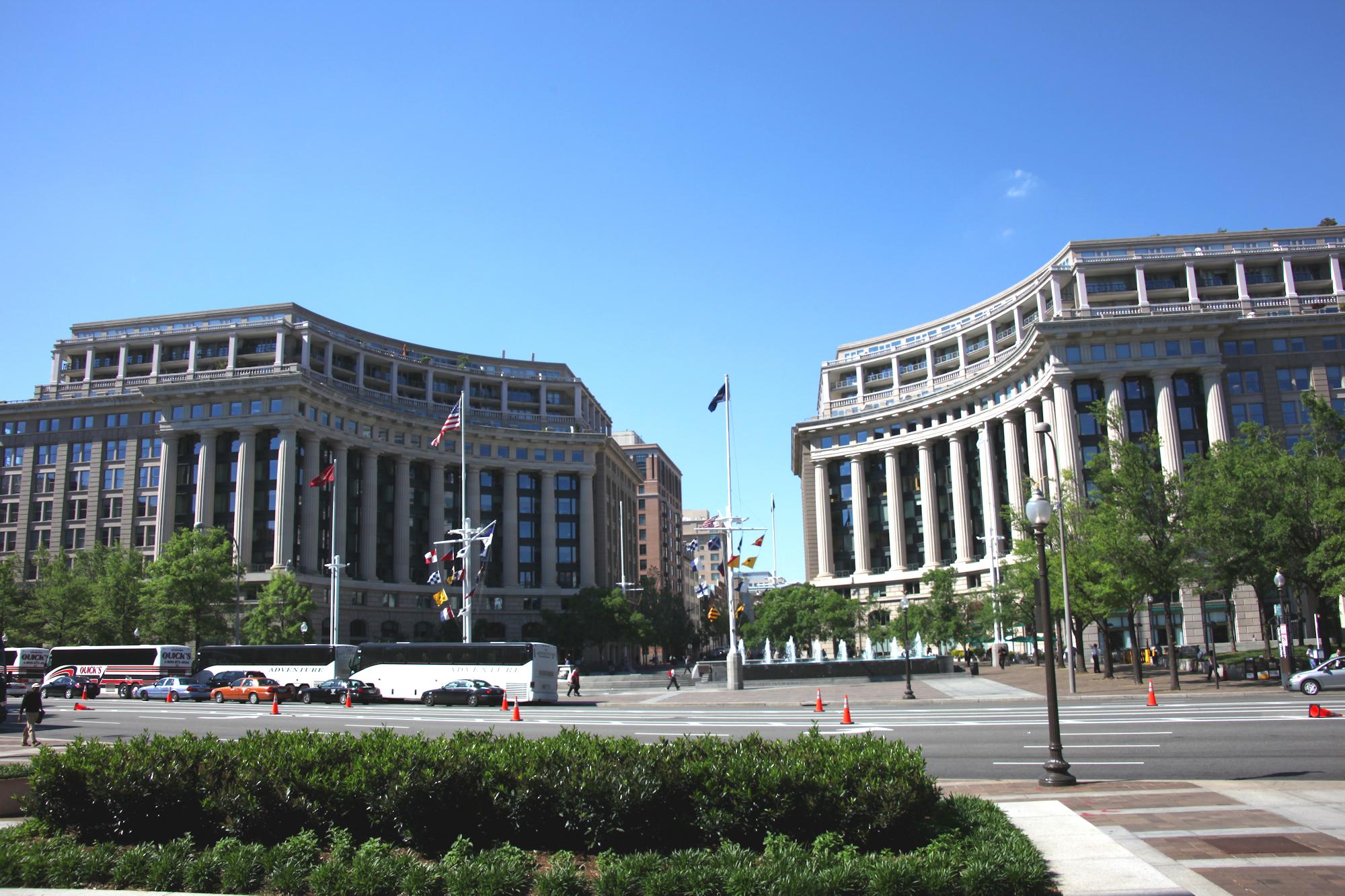 Washington Plaza Apartments Pittsburgh Rent