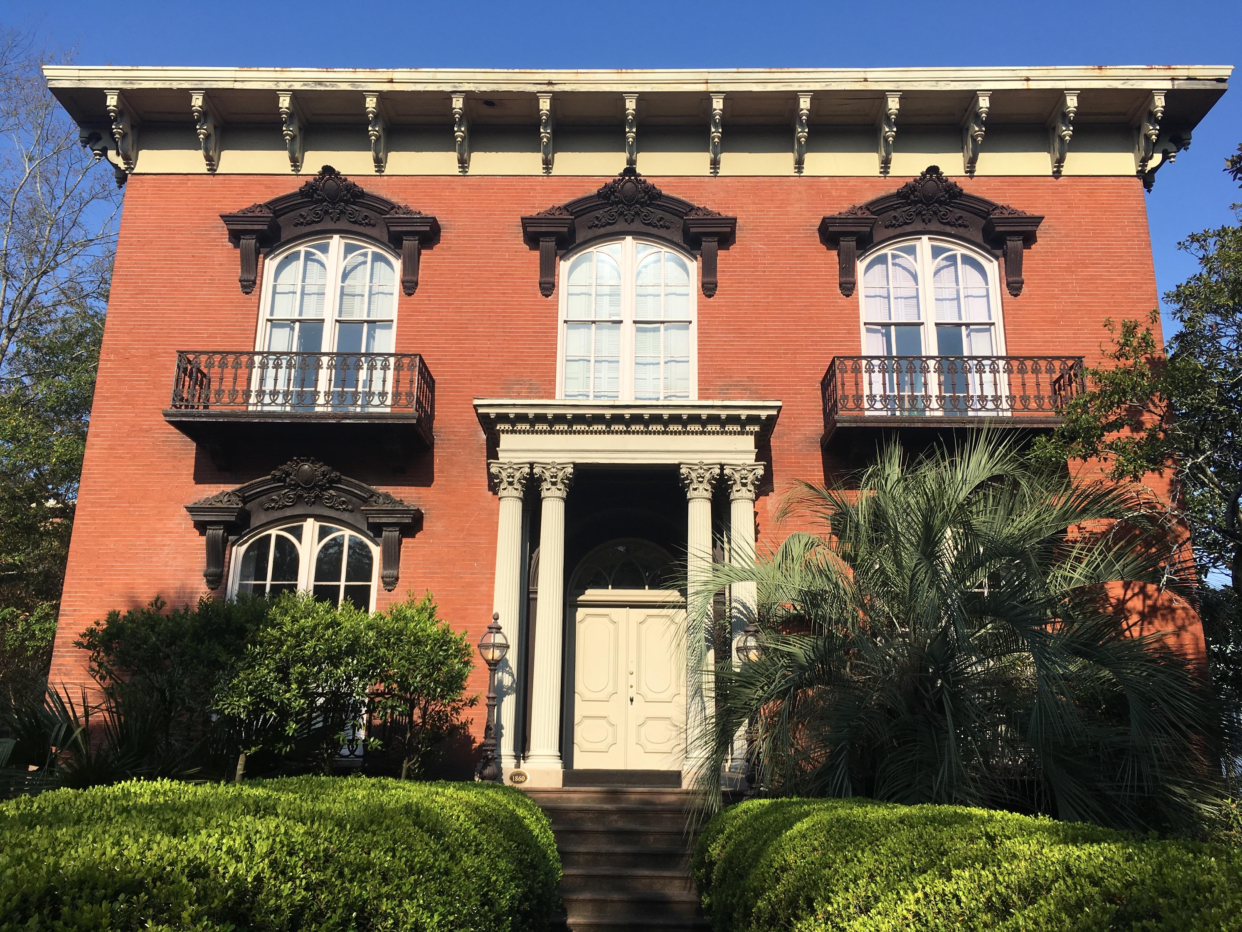Mercer House 2017.jpg