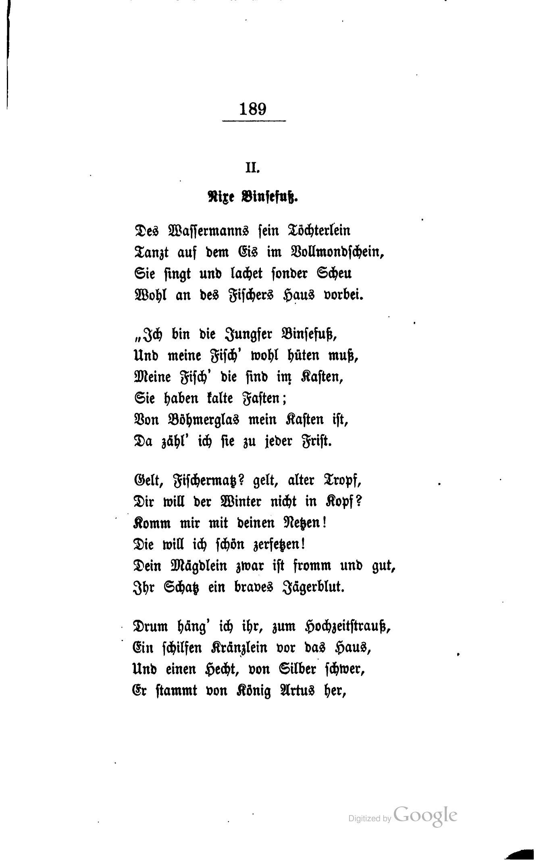 Filemoerike Gedichte 189jpg Wikimedia Commons