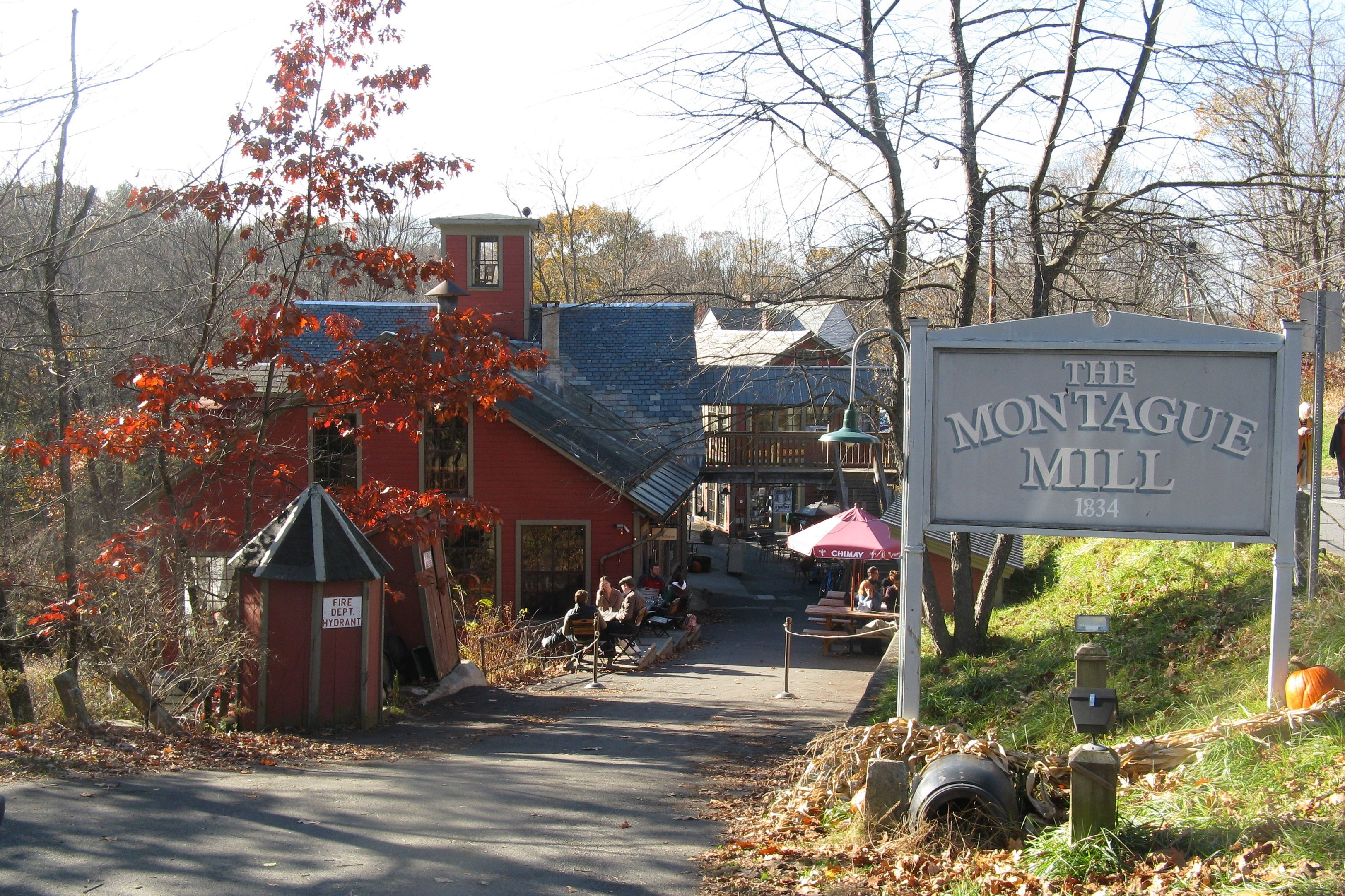 Montague massachusetts for The montague