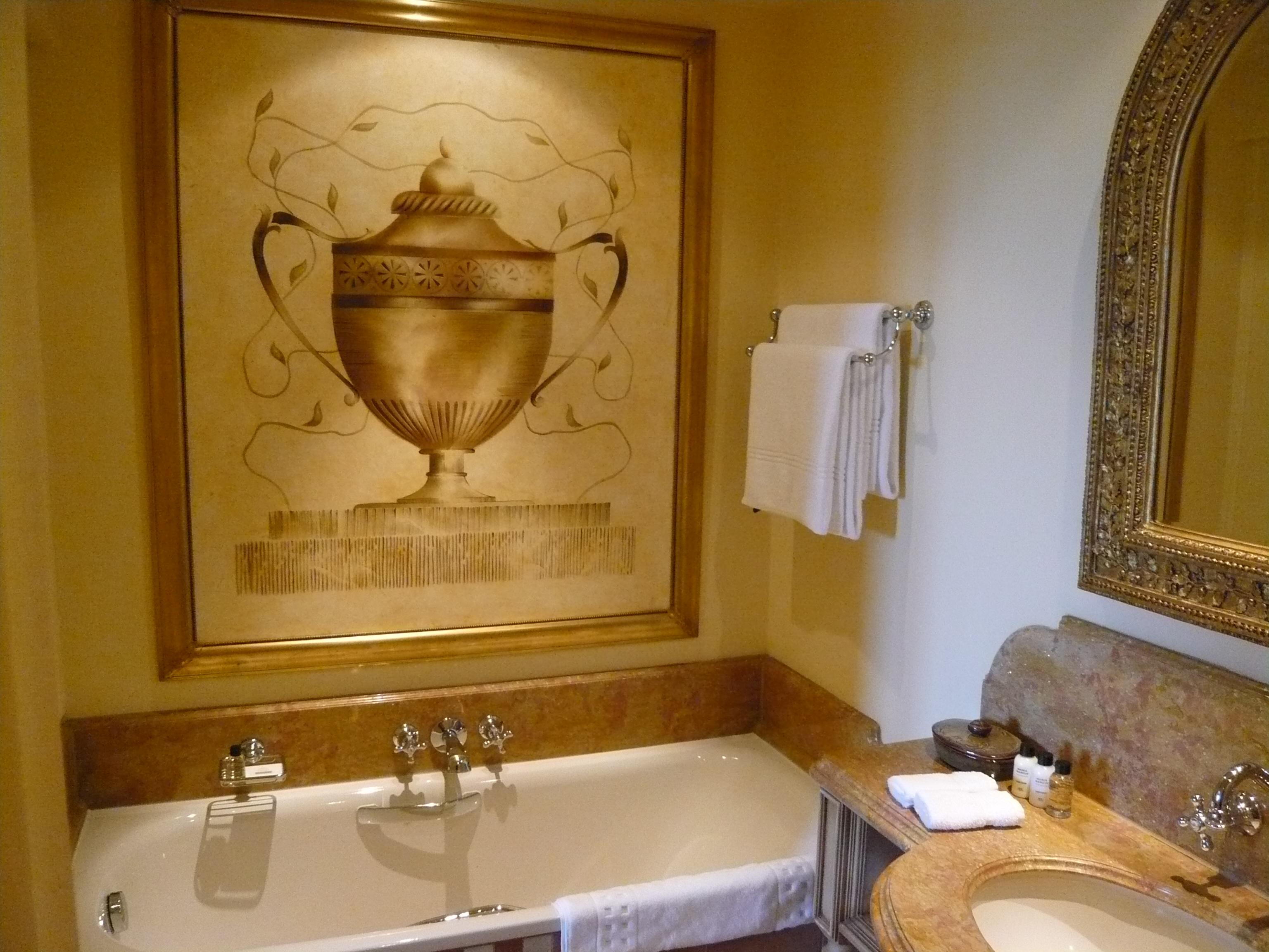 Palazzo Hotel Rooms Las Vegas