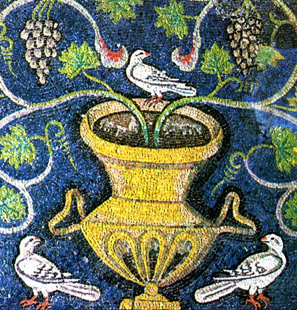 Tessera mosaico wikipedia - Mosaico de colores ...