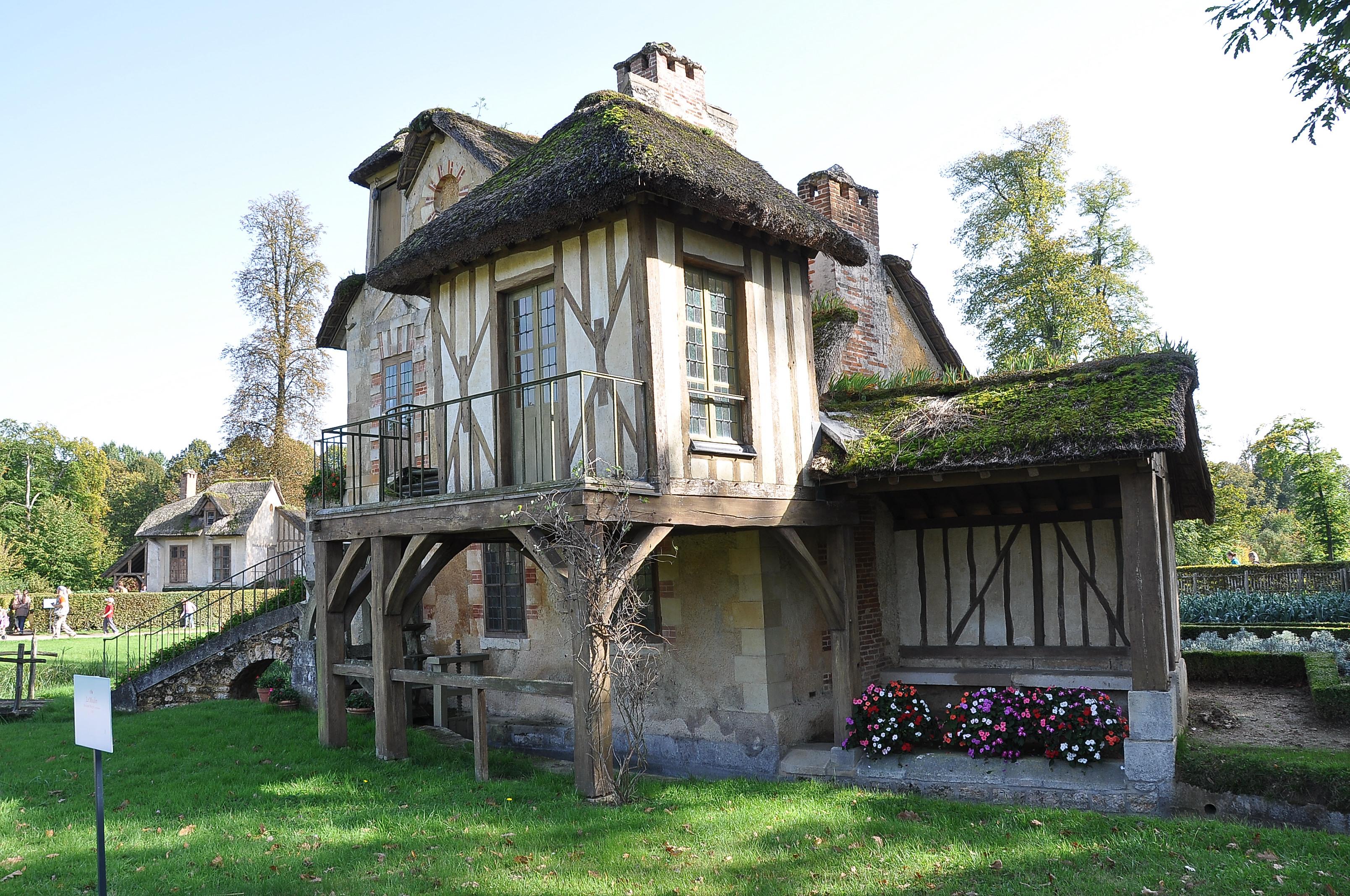 file moulin du hameau de la reine versailles 004 jpg wikimedia commons. Black Bedroom Furniture Sets. Home Design Ideas