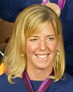 Netherlands Olympic Games 2012 Jacobine Veenhoven (cropped).jpg