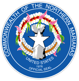 The Seal of the Commonwealth of the Northern M...