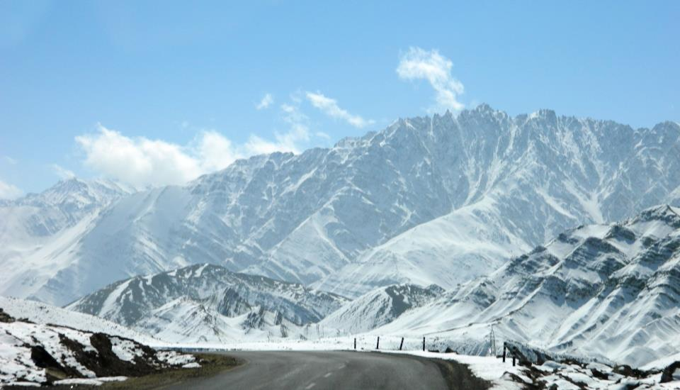 Adventure Tours in Leh Ladakh - Leh Tour