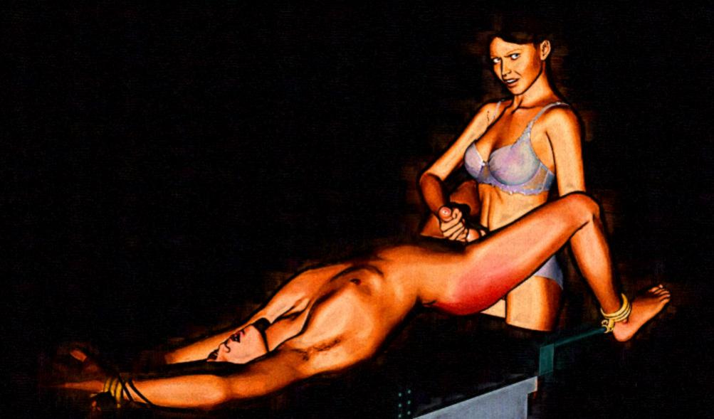 Bondage discipline sadismo masoquismo