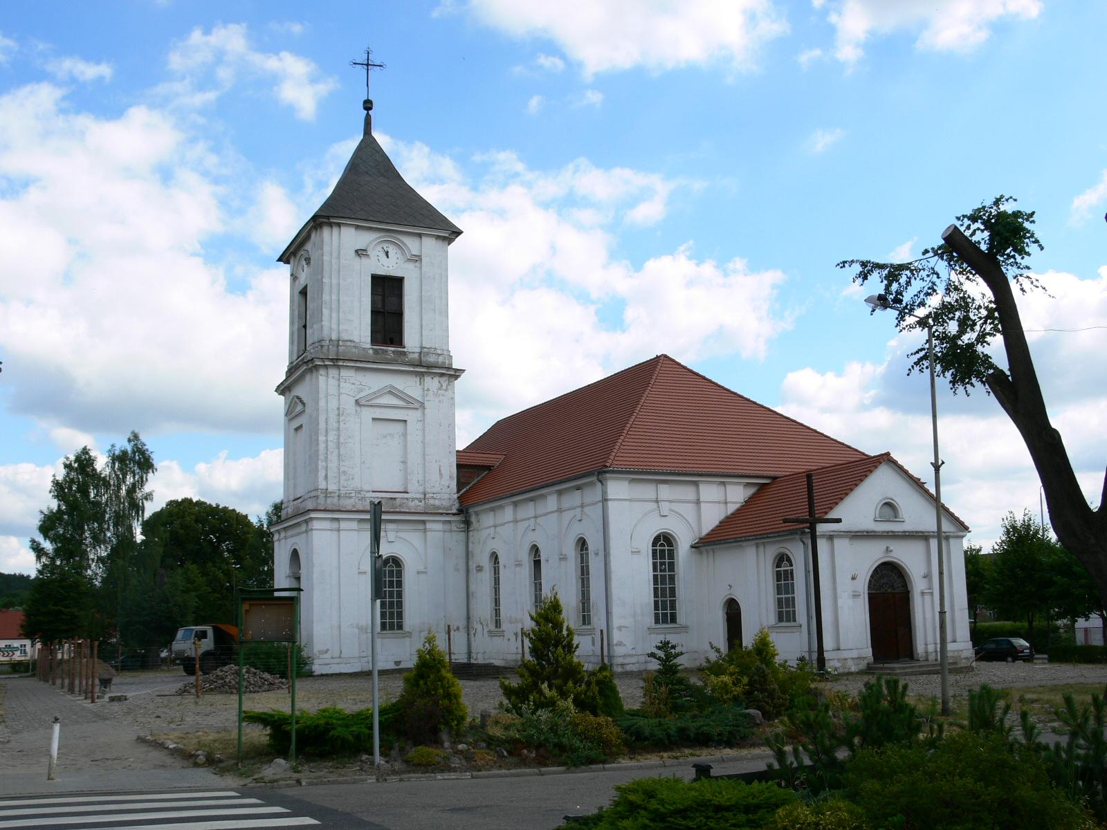 Калиш-Поморский