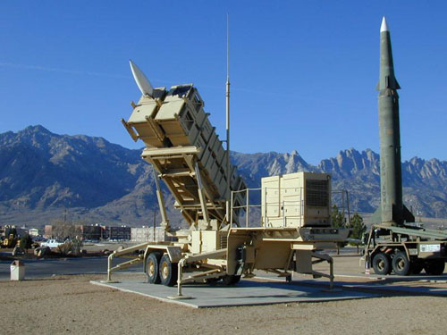 Rumäniens Parlament genehmigt Kauf von Patriot-Raketen von USA