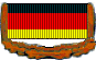 Patriotic Order of Merit GDR ribbon bar bronze.png
