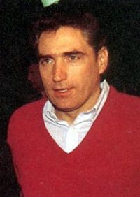 Petre Roman Prime Minister of Romania between 1989 and 1991