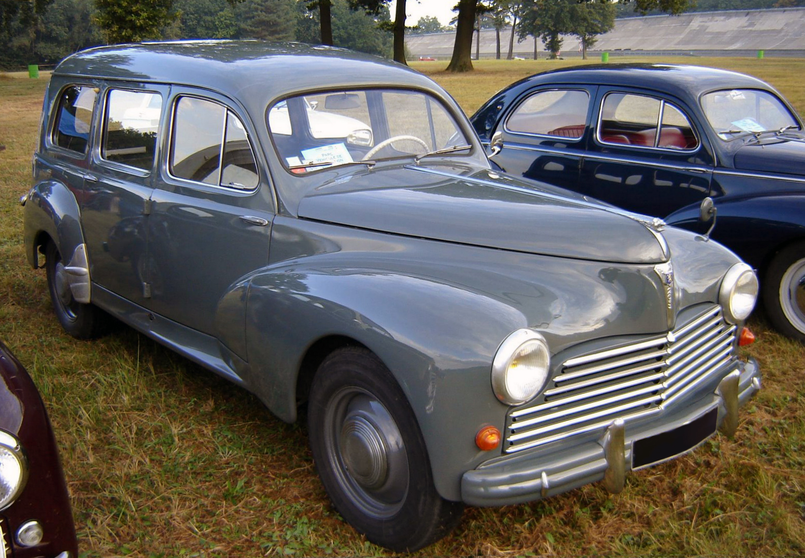 Peugeot 203 Estate