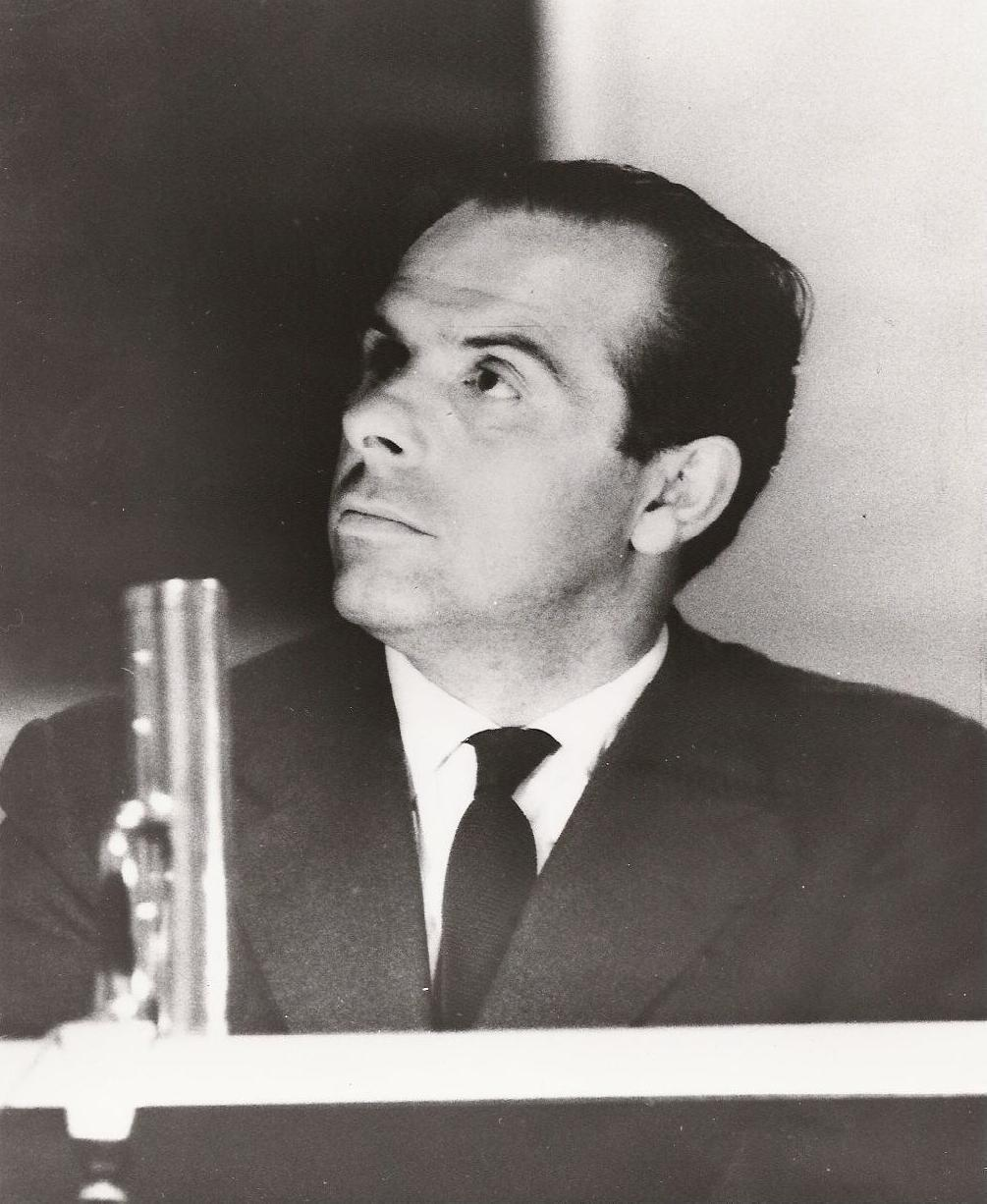 Photo Piero Piccioni via Opendata BNF
