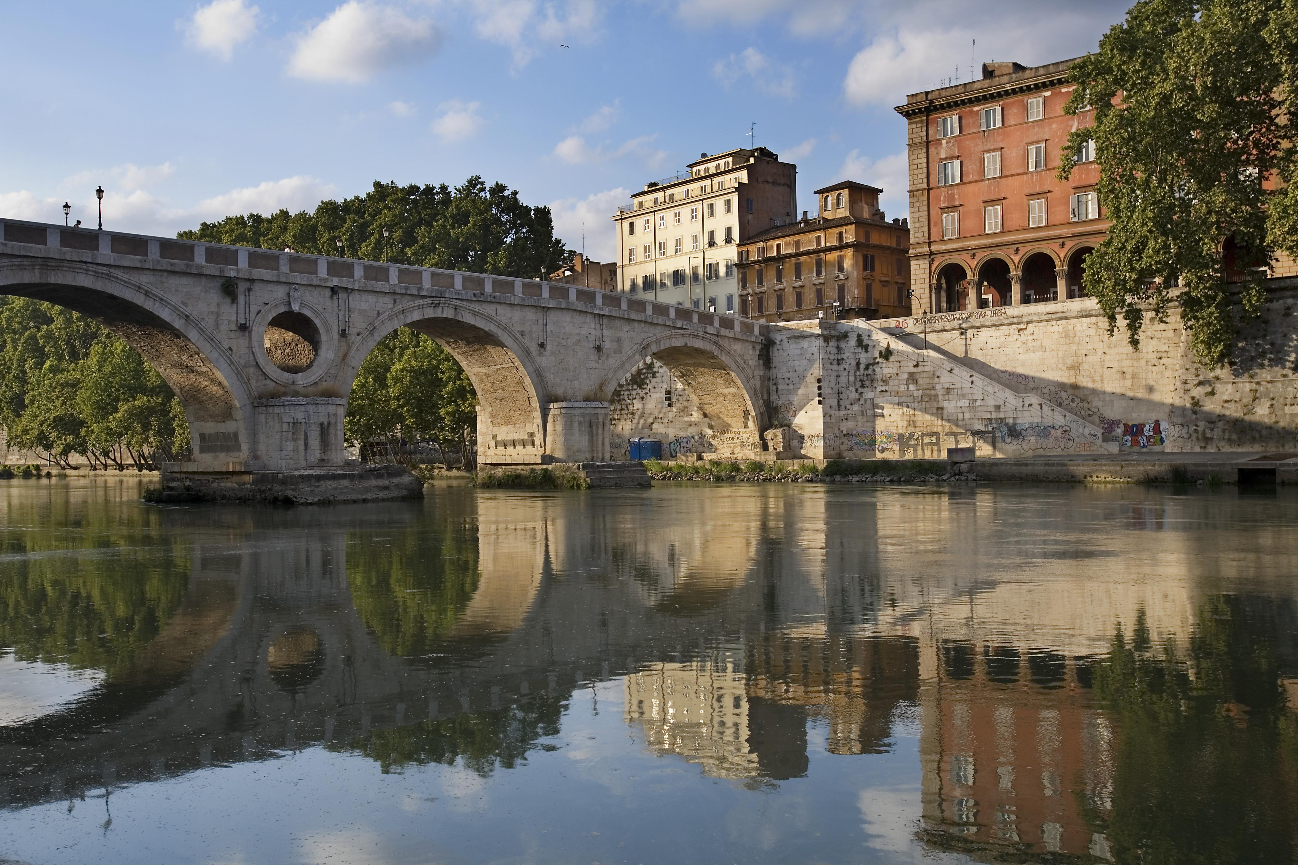 Hotel Ponte Sisto Roma