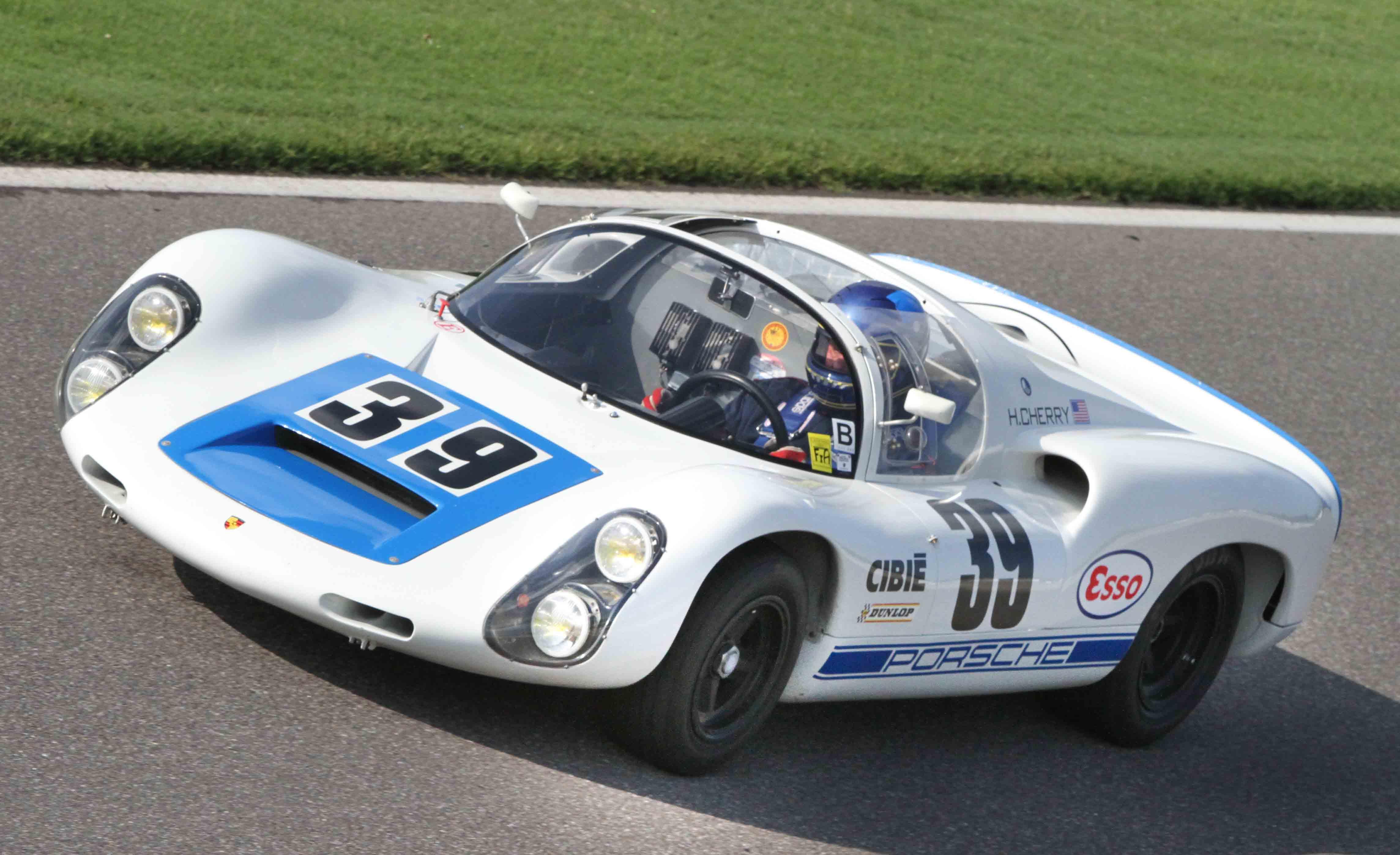 Porsche 910 - Wikipedia, the f...