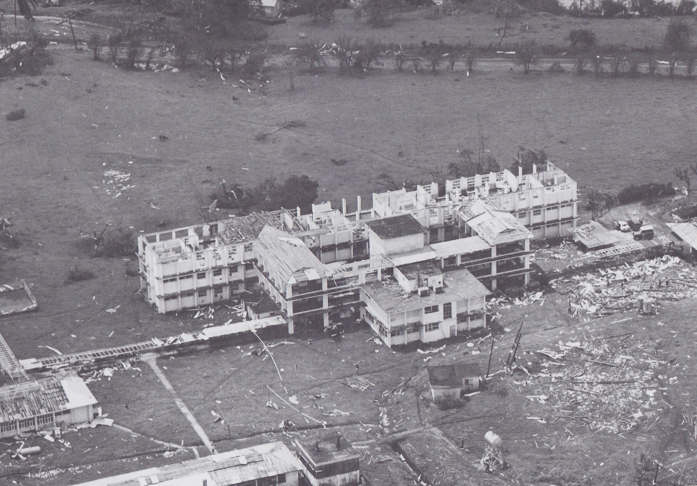Princess Margaret Pictures >> File:Princess Margaret Hospital Morant Bay Jamaica, after Gilbert.jpg - Wikimedia Commons