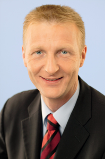 Ralf Jäger German politician