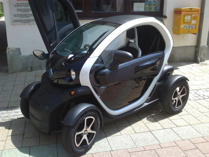Cheapest Used Electric Car