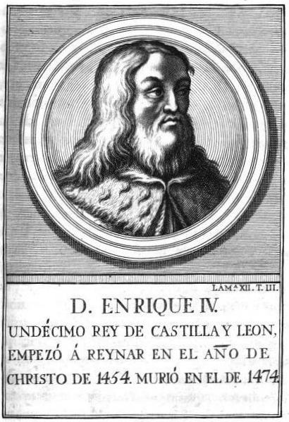 File:Retrato-239-Rey de Castilla-León-Enrique IV.jpg ...