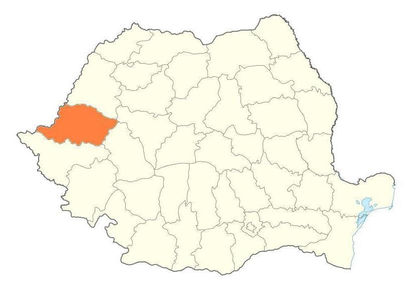 FileRomania map aradJPG Wikimedia Commons