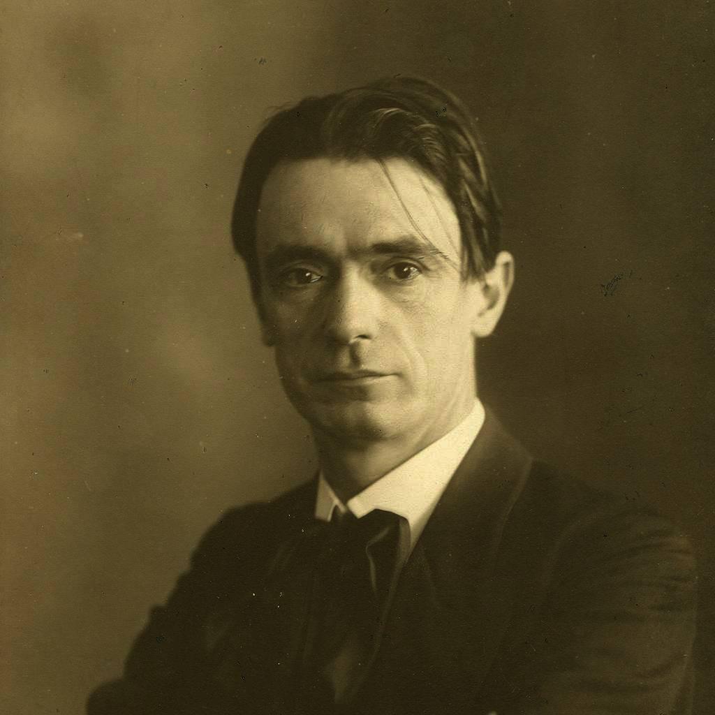 File:Rudolf Steiner. .jpg - Wikimedia Commons