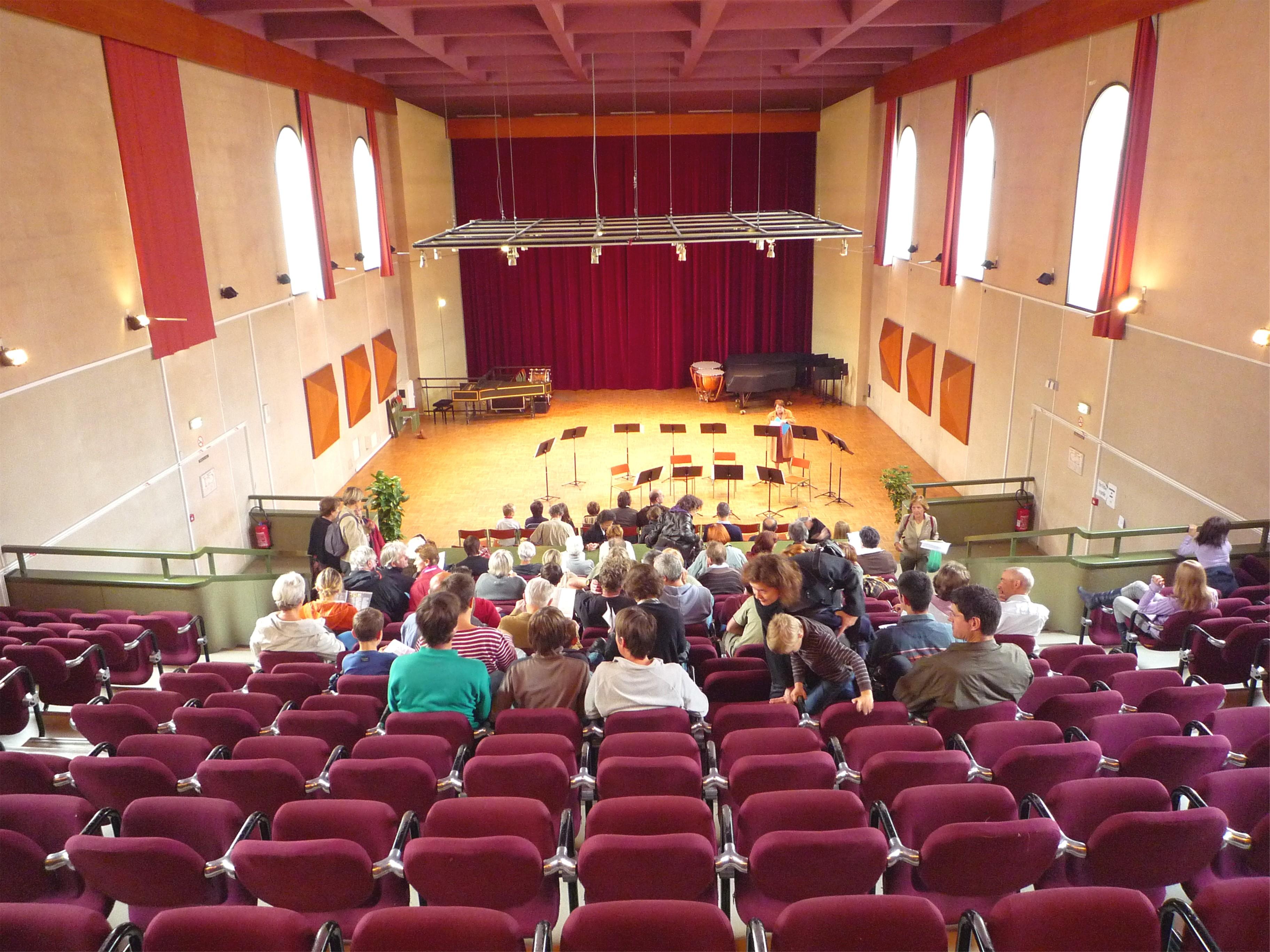 salle concert grenoble