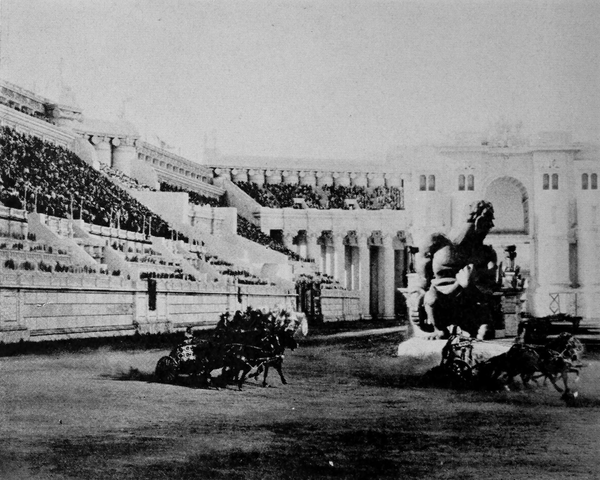 ben hur historical movie accuracy The 1959 mgm film adaptation of ben-hur is considered one of the greatest films  ever  the historical novel is filled with romantic and heroic action, including   wallace strove for accuracy in his descriptions, including several memorable.