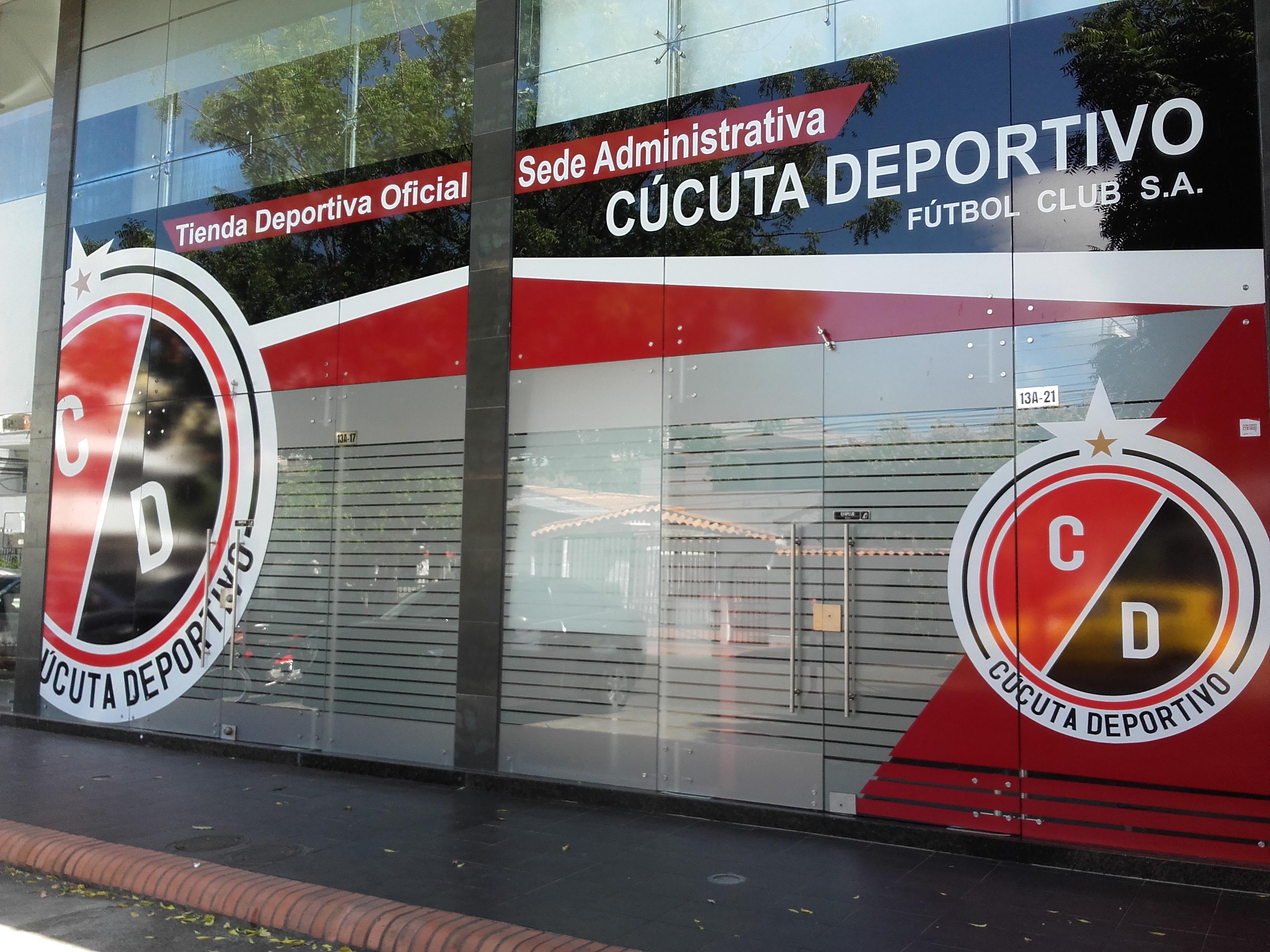 Cucuta Deportivo Wikipedia Wolna Encyklopedia