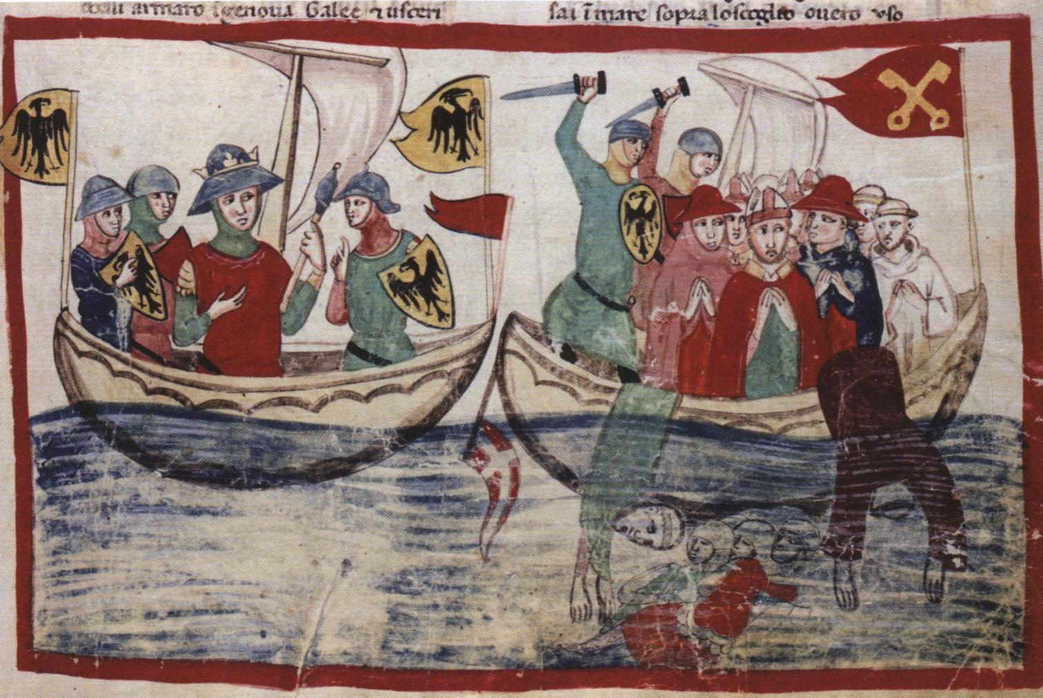 Файл:Seeschlacht Friedrichs II..jpg