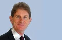 Robert Devereux (civil servant) retired British civil servant