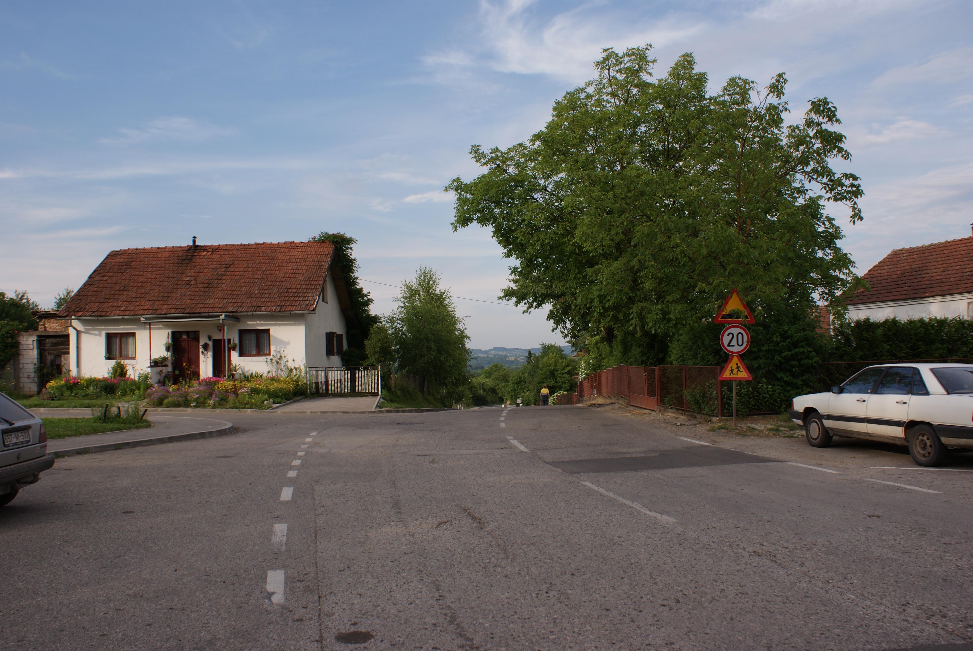 Regija za upoznavanje u Slatina Hrvatska