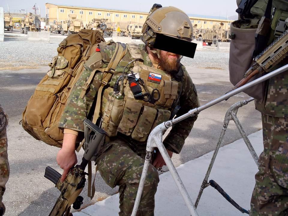 Military of Slovakia | Military Wiki | FANDOM powered by Wikia