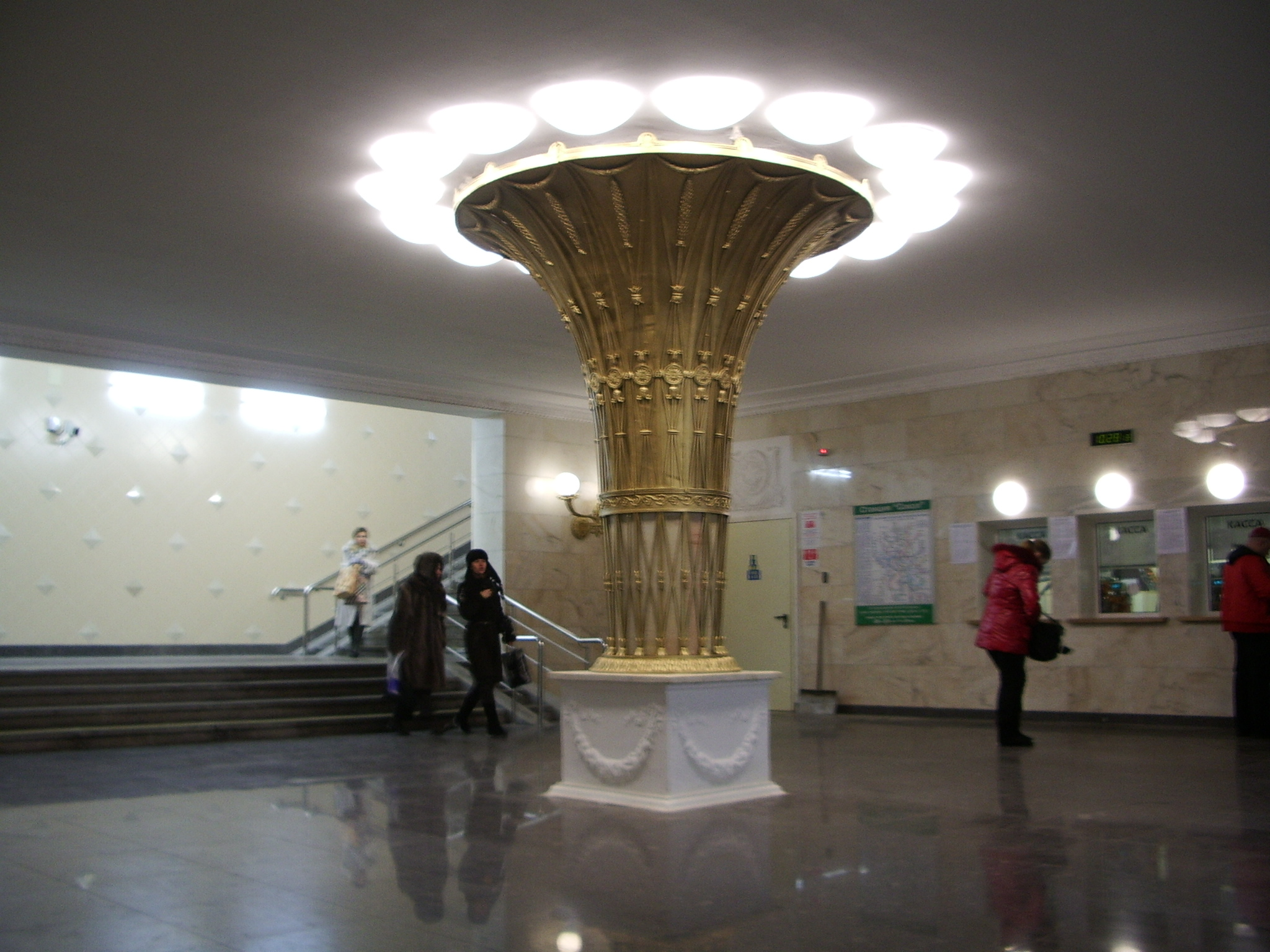 Sokol metro west hall.JPG