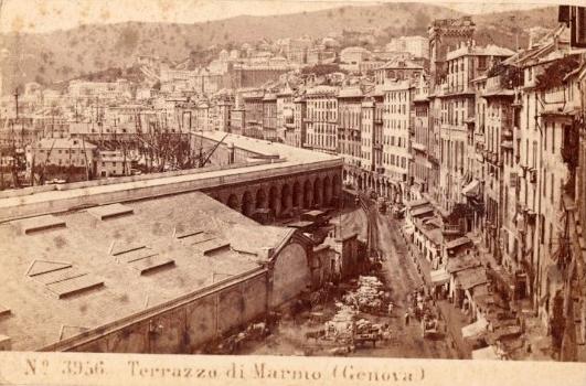 File:Sommer, Giorgio (1834-1914) - n. 3956 - Terrazza di marmo ...