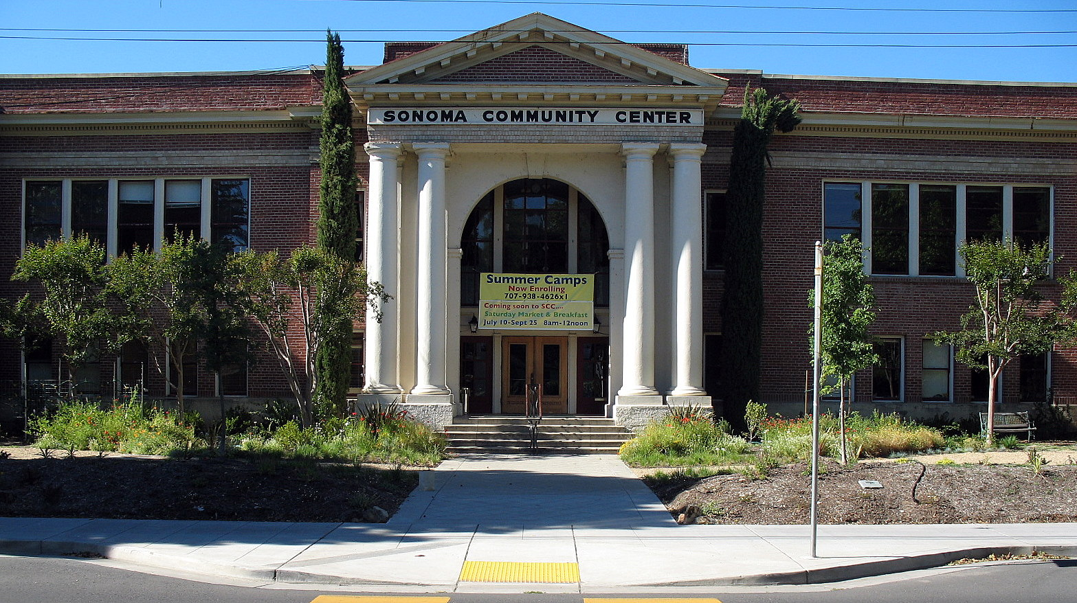 Community centre - Wikipedia