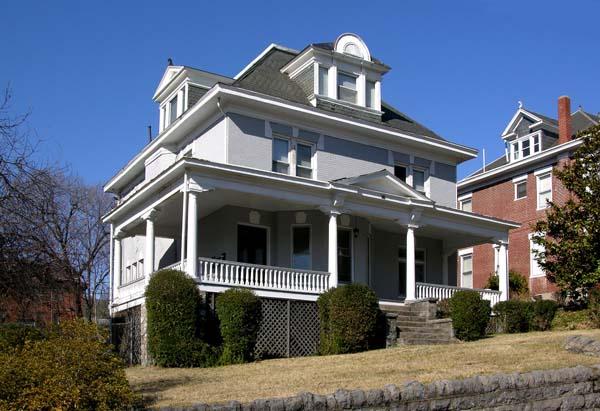 File southwest historic district roanoke for Home builder in roanoke va