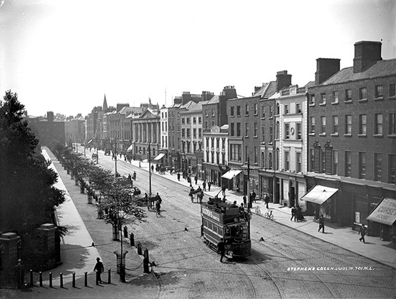 File st stephens green wikimedia commons for Classic house green street dublin 7