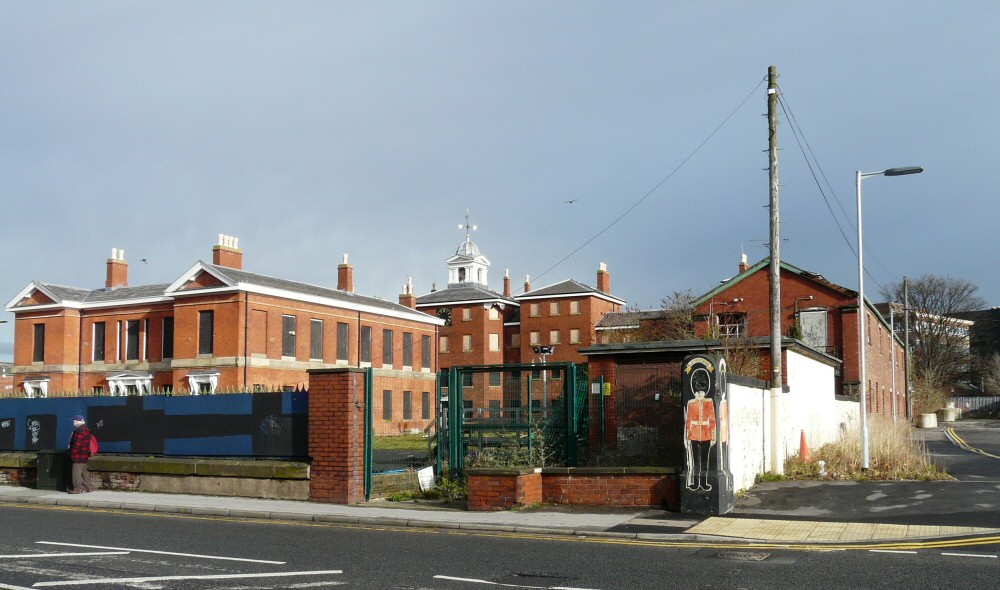 St Thomas Hospital Hotel