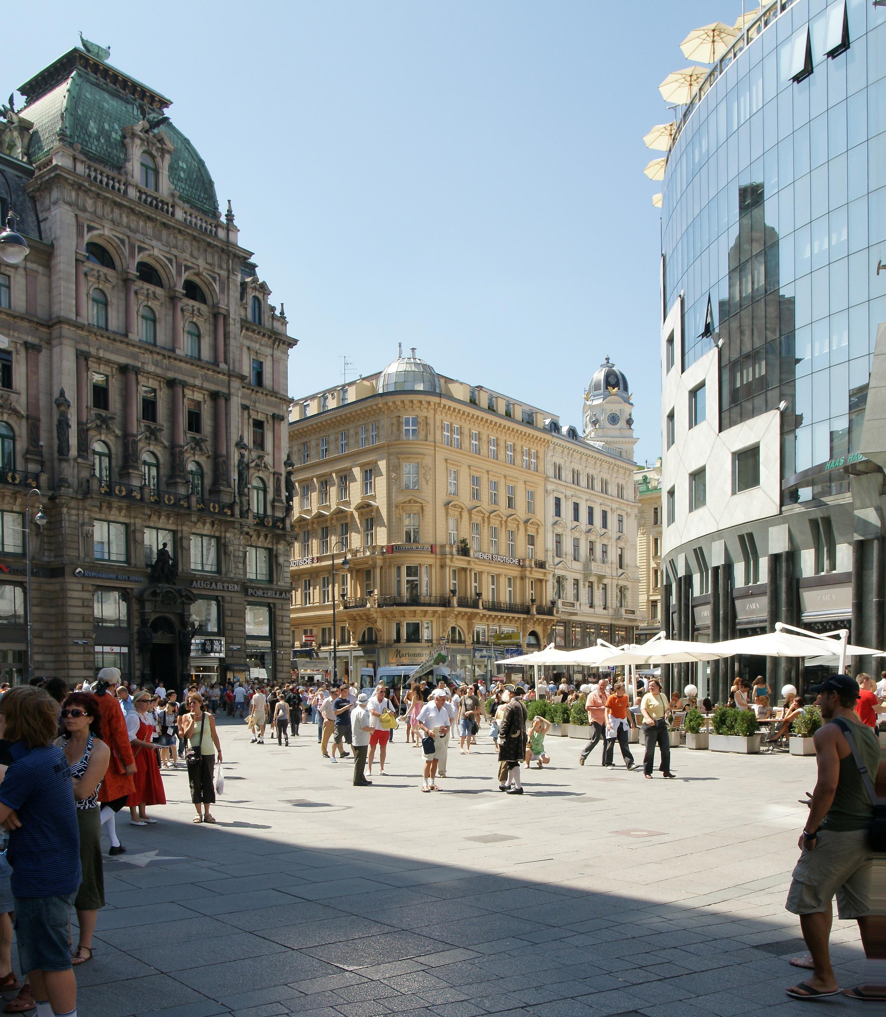 Stephansplatz 10