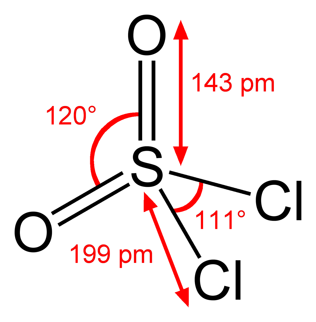 Sulfuryl chloride wikipedia pooptronica Gallery