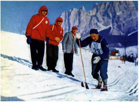 d76e47a556d List of 1952 Winter Olympics medal winners - Wikiwand
