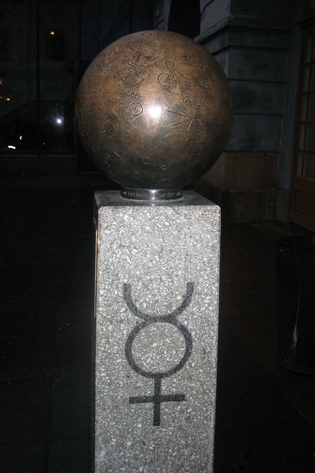 Location Of Mercury In The Solar System - Pics about space
