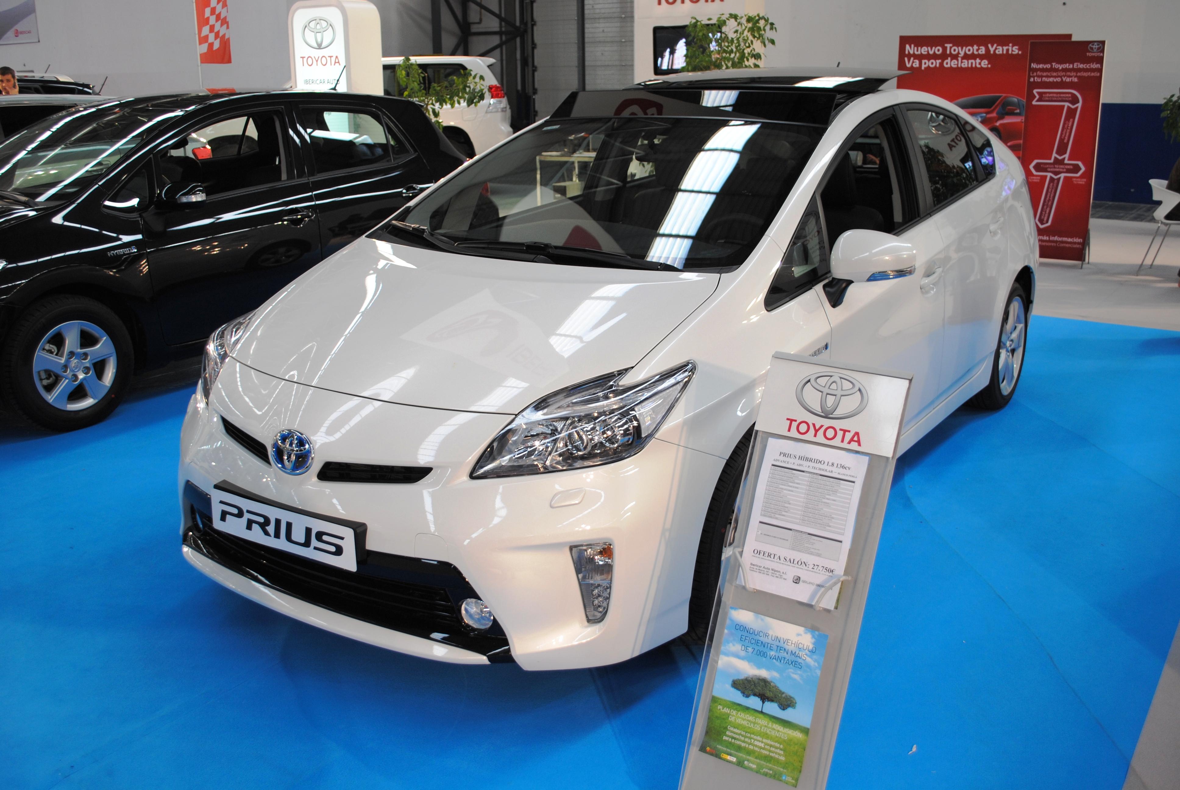 File Toyota Prius 2012 Ifevi Jpg Wikimedia Commons