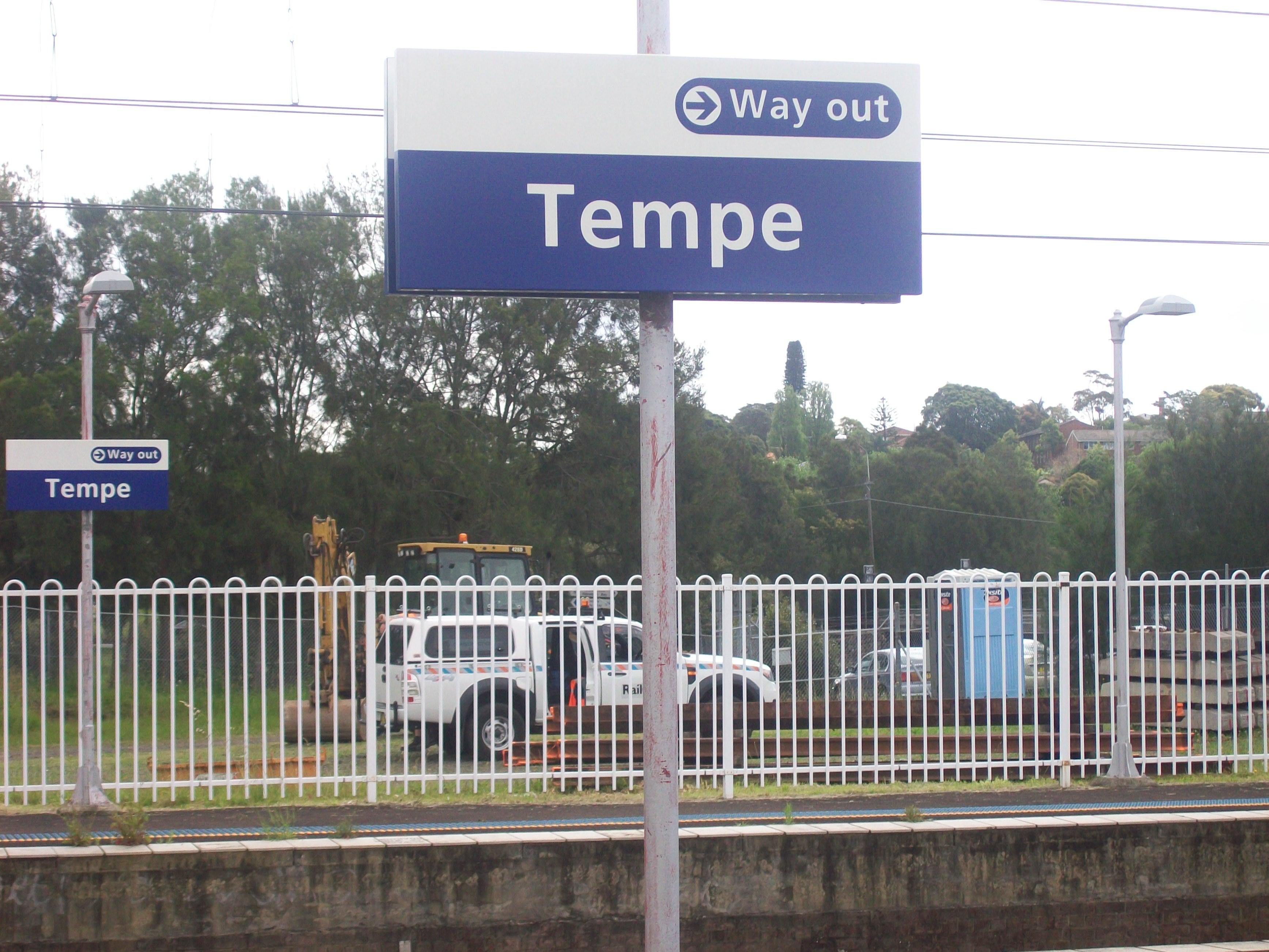 Filetempe Station Signjpg Wikimedia Commons