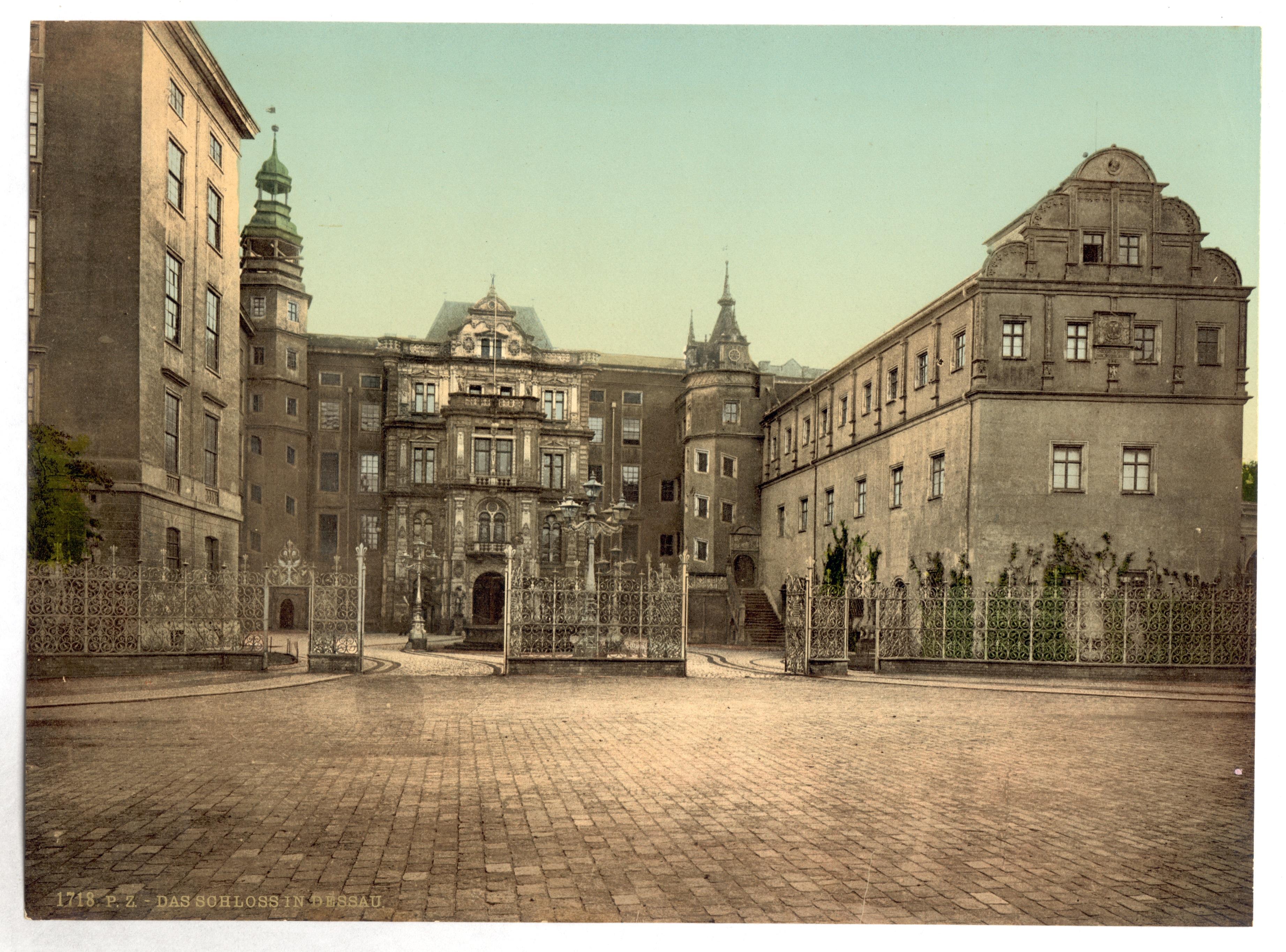 Знаменитые замки Германии – фото-обзор