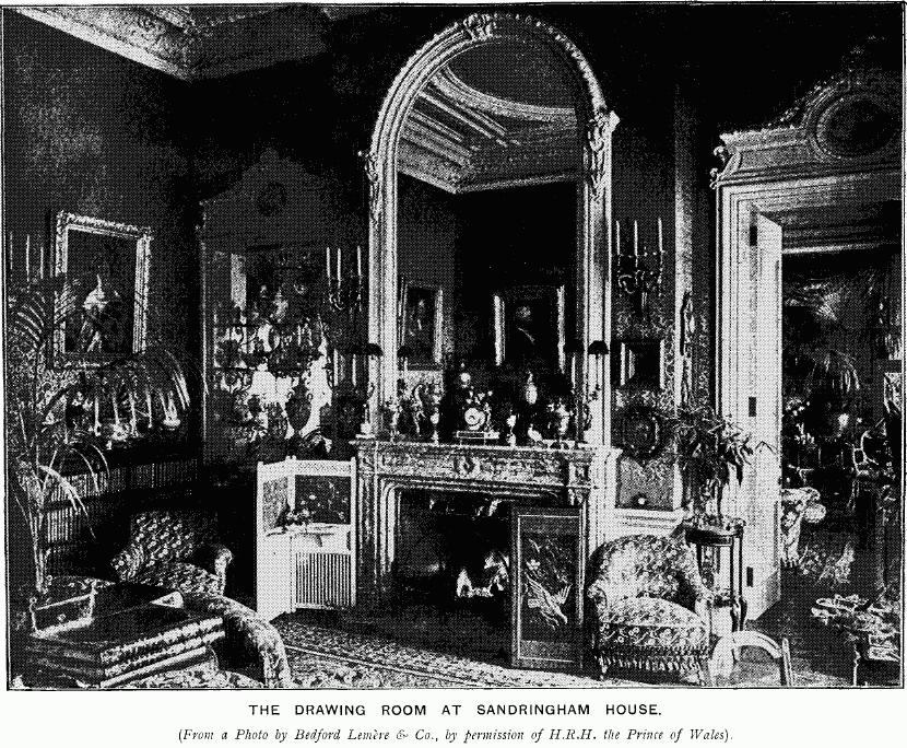 File:The Drawing Room at Sandringham House.jpg