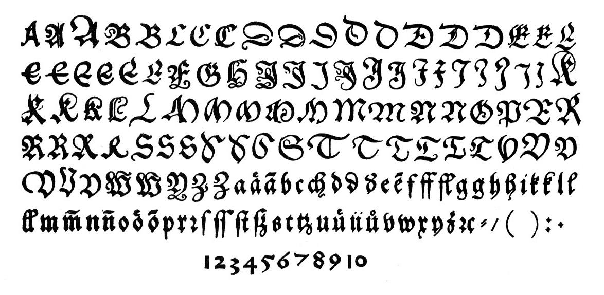 Handwriting Lettering Pdf